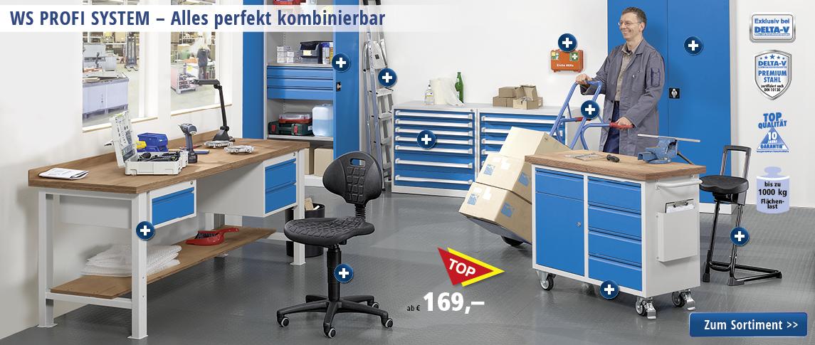 Betriebs-Einrichtung | bequem online bestellen bei DELTA-V ...