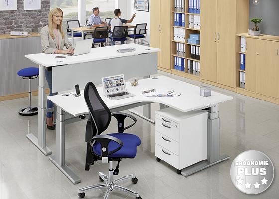 Büromöbel | bequem online bestellen bei DELTA-V :: Büromöbel ...