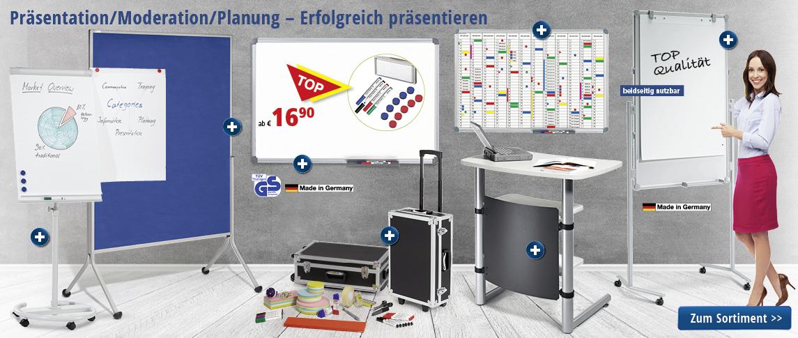 Büro- Organisation | bequem online bestellen bei DELTA-V ...