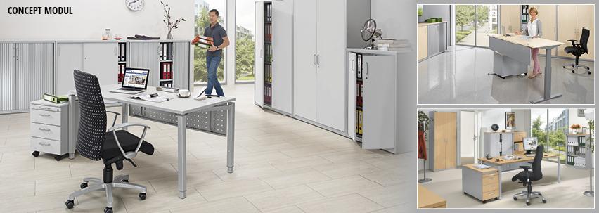 CONCEPT MODUL von DELTA-V - Top-Qualität und perfektes Design