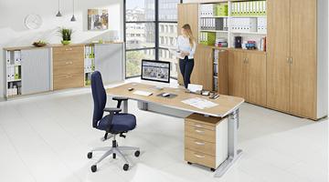 PROFI BICOLOUR - ergonomisch und stilvoll