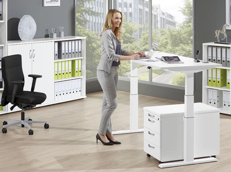 Büroeinrichtung & Büromöbel bei Office Trade