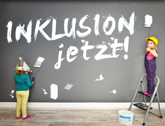 DELTA-V Ratgeber: Inklusion an Schulen