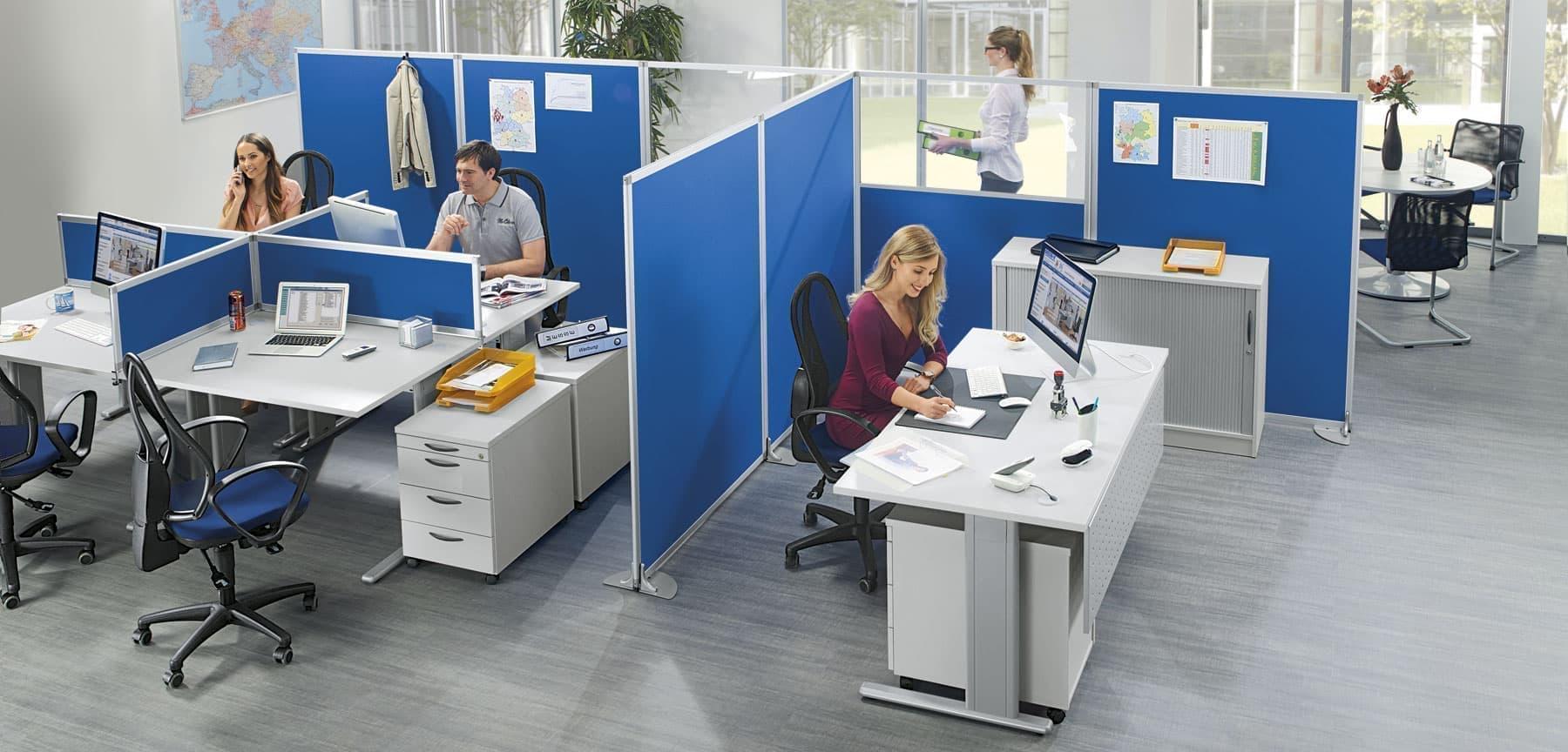Ratgeber Schreibtische Richtig Positionieren Bequem Online