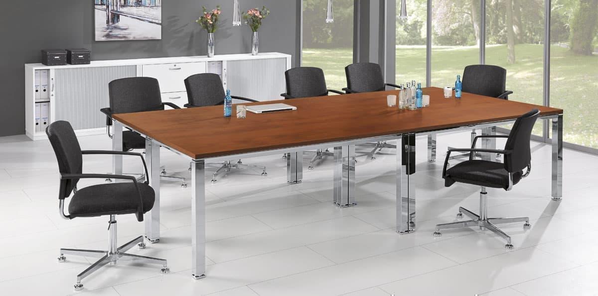 e12690d542fe53 Konferenztische  Repräsentatives Flair für Ihre Meetings