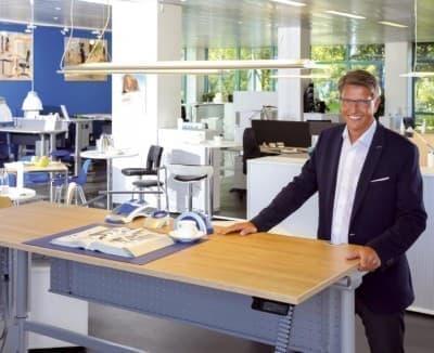 Presseberichte | bequem online bestellen bei DELTA-V :: Büromöbel ...