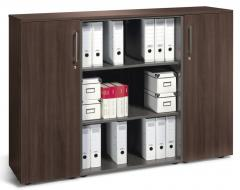 Sideboard MANAGEMENT 2 Wenge | Sideboard