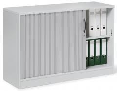 Rollladenschrank MULTI MODUL Weiß | 1200 | 805 mm (2 OH)