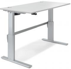 Sitz-/Stehtisch Basic MULTI MODUL Lichtgrau | 1200