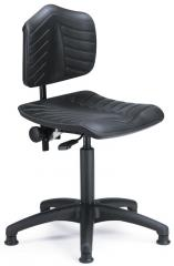Werkstatt-/Arbeitsdrehstuhl TEC 7540