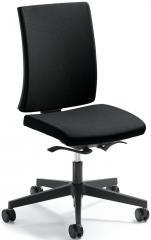 Bürodrehstuhl VIGO ohne Armlehnen