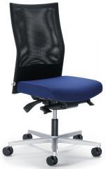Bürodrehstuhl winSIT NET ohne Armlehnen