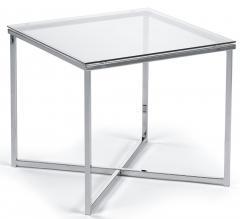 Glastisch XENIA - Platte aus ESG-Sicherheitsglas