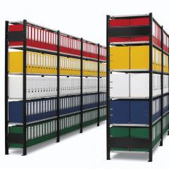 Archiv-Steckregal ST 3000 Komplettangebot - bis 150 kg