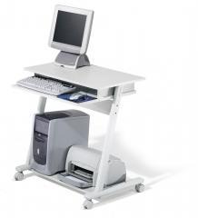 Mobiler PC-Tisch