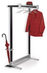 Garderobensystem NIZZA in verschiedenen Ausführungen