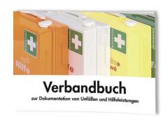 Verbandsbuch DIN A5