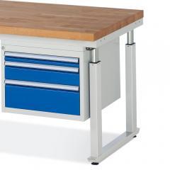 Schubladenschrank Modell L2.1 - für Serie E6