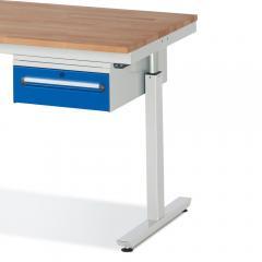 Schubladenschrank Modell E-1-1 - für Serie E3, E6