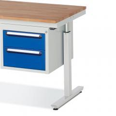 Schubladenschrank Modell E-2-2 - für Serie E3