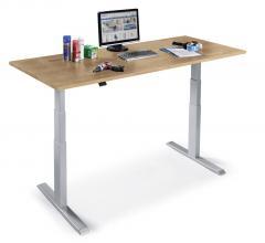 Sitz-/Stehtisch Comfort WS PROFI - höhenverstellbar