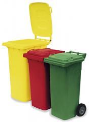 Mülltonnen / Großmülltonnen DIN EN 840