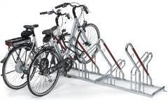Fahrradständer - Anlehnparker