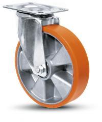 Abriebfeste PU-Reifen