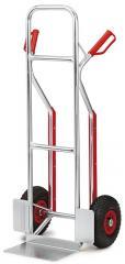 Sackkarren aus Aluminium - bis zu 200 kg Tragkraft