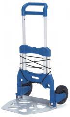 Transportkarre Profi mit 250 kg Tragkraft 250