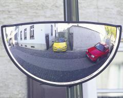 Weitwinkelspiegel 180°