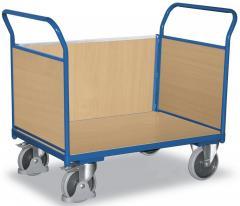 Dreiwandwagen