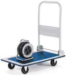 Klappwagen Ecostar, 100 kg Tragkraft