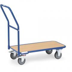 Magazinwagen bis zu 400 kg belastbar