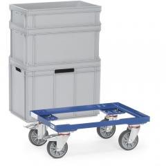 Eurokasten-Roller 250 kg belastbar