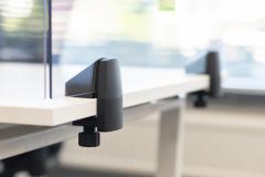 Schreibtischklemme-einseitig