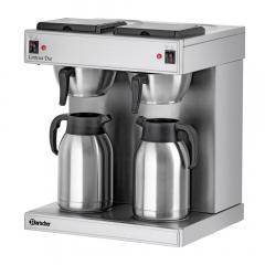 "Doppel-Kaffeemaschine ""Tessa Duo"""