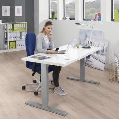 Sitz-/Stehschreibtisch Basic ELEMENTS