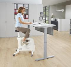 Büro-Fitness Fahrrad GIRO DV