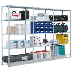 Komplett-Angebot SR 3000, 150 kg Fachbodentraglast