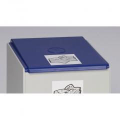 Deckel für Wertstoff-Sammlersystem T6000