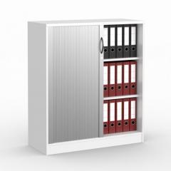 Rollladenschrank MULTI MODUL Weiß | 1000 | 1145 mm (3 OH)