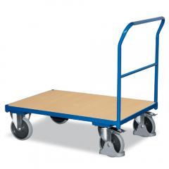 Klapptischwagen