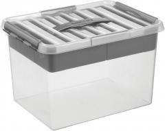 Multifunktionsboxen mit Einsätzen