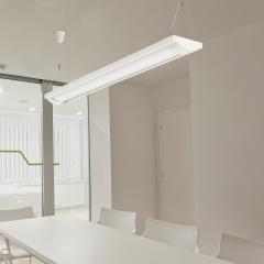 LED Pendel- und Deckenleuchte SINGAPUR