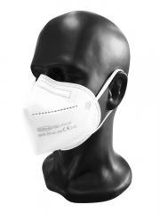 Gesichtsmaske FFP2, 1 VE = 50 Stück