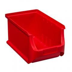 Profi Lagersichtkasten Größe 3 Rot
