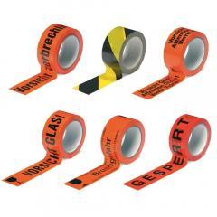 PVC-Hinweisbänder selbstklebend