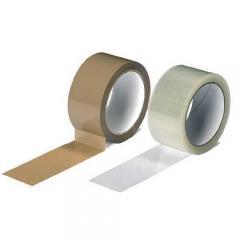 PVC-Verpackungsklebebänder - Flüsterband
