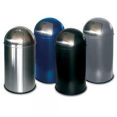 Abfallbehälter Push-Bin